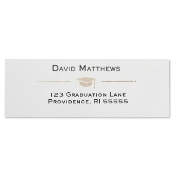Return Address Labels--Set of 30